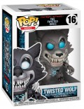 Фигурка Funko POP Books: Five Nights At Freddy's The Twisted Ones – Twisted Wolf (9,5 см)