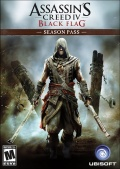 Assassin's Creed IV. Черный флаг. Season Pass. Пакет дополнений