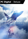 Ace Combat 7: Skies Unknown. Deluxe Edition [PC, Цифровая версия]