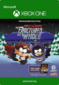 South Park: The Fractured But Whole [Xbox One, Цифровая версия]