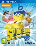 SpongeBob Heropants [PS Vita]