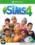 The Sims 4 [Xbox One] – Trade-in | Б/У