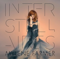 Mylene Farmer. Interstellaires (2 LP)