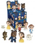 Фигурка Funko Mystery Minis Blind Box: Disney Beauty And The Beast (1 шт. в ассортименте)