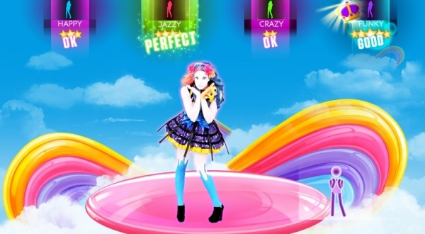 Just Dance 2014 [PS4]