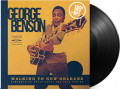 George Benson – Walking To New Orleans (LP)