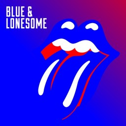 The Rolling Stones – Blue & Lonesome (CD)