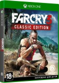 Far Cry 3. Classic Edition [Xbox One]