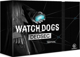Watch Dogs. Dedsec Edition [PS4]