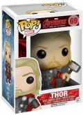 Фигурка Funko POP Marvel: Marvel Avengers Age Of Ultron – Thor Bobble-Head (9,5 см)