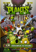 Комикс Plants Vs Zombies: Апокалипсис на лужайке