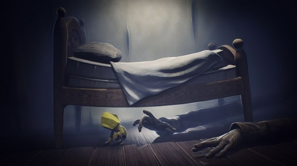 Little Nightmares: Six Edition [Xbox One]
