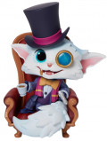 Фигурка League Of Legends: Gentleman Gnar (10 см)