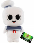 Мягкая игрушка Funko Plush: Ghostbusters – Stay Puft