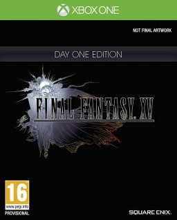 Final Fantasy XV. Day One Edition [Xbox One]