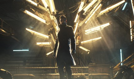 Deus Ex: Mankind Divided. Collector's Edition [Xbox One]