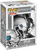 Фигурка Funko POP Games: Portal 2 – Atlas (9,5 см)