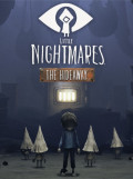 Little Nightmares: The Hideaway. Дополнение [PC, Цифровая версия]