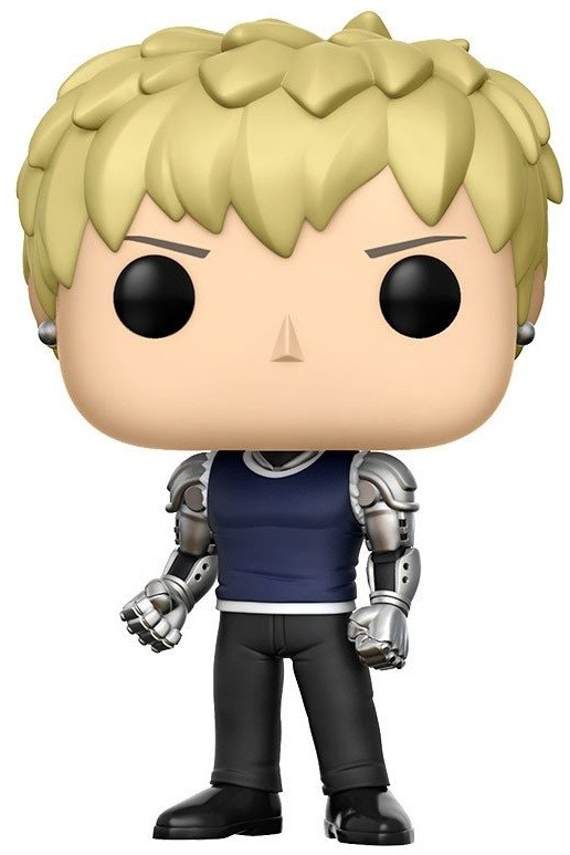 Фигурка Funko POP Animation: One Punch Man – Genos (9,5 см)