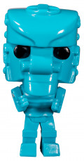 Фигурка Funko POP Retro Toys: Rock`Em Sock`Em Robots Blue Bomber (9,5 см)