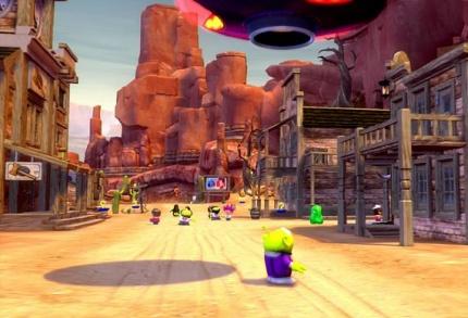 Игры история игрушек большой побег фото 509-451