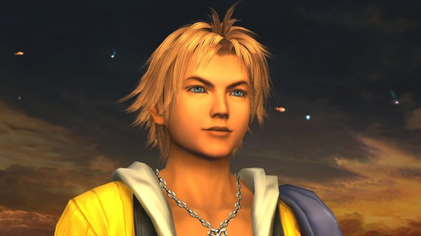 Final Fantasy X/X-2 HD Remaster [PS4]