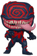 Фигурка Funko POP Marvel: Venom – Corrupted Venom Bobble-Head (9,5 см)