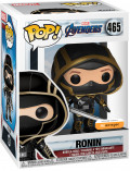 Фигурка Funko POP Marvel: Avengers Endgame – Ronin Bobble-Head (9,5 см)