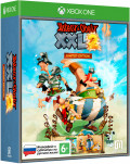 Asterix and Obelix XXL2. Limited Edition [Xbox One]