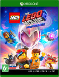 The LEGO Movie 2: Videogame [Xbox One]