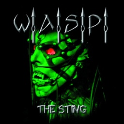W.A.S.P. The Sting. Limited Edition (2 LP)
