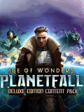 Age of Wonders: Planetfall. Deluxe Edition Content Pack [PC, Цифровая версия]