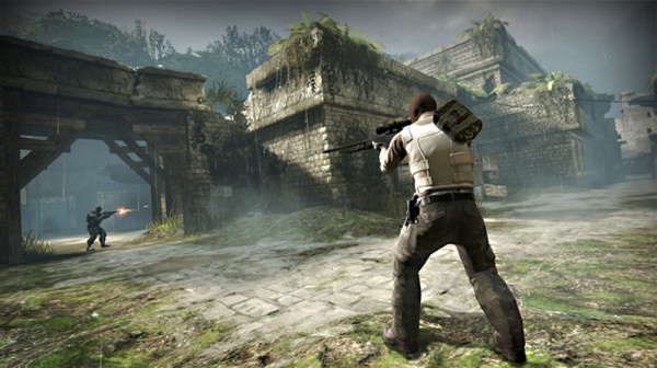 Counter-Strike. Global Offensive [PC-Jewel]