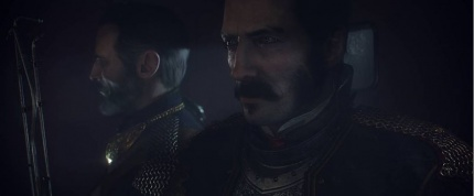 Орден 1886 (The Order: 1886) [PS4]