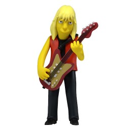 Фигурка The Simpsons. Series 4. Tom Hamilton (13 см)