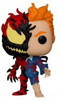 Фигурка Funko POP: Marvel – Carnage Bobble-Head (9,5 см)