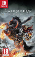 Darksiders. Warmastered Edition [Switch]