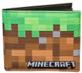 Кошелек Minecraft: Creeper Bi-Fold