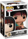 Фигурка Funko POP Games Mortal Kombat X: Liu Kang (9,5 см)