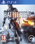 Battlefield 4 [PS4] – Trade-in | Б/У
