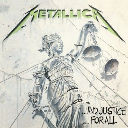 Metallica ...And Justice For All (2 LP)