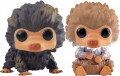 Фигурка Funko POP Movies: Fantastic Beasts 2: The Crimes Of Grindelwald – Baby Nifflers (9,5 см)