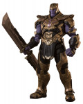 Фигурка S.H.Figuarts: Avengers Endgame – Thanos Final Battle Edition (19,5 см)