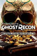 Tom Clancy's Ghost Recon: Wildlands. Ultimate Edition [PC, Цифровая версия]