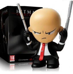 Hitman Absolution. Deluxe Professional Edition [PC]