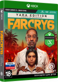 Far Cry 6. Yara Edition [Xbox One]