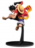 Фигурка One Piece: BFC6 Vol.3 – Monkey D. Luffy (8 см)