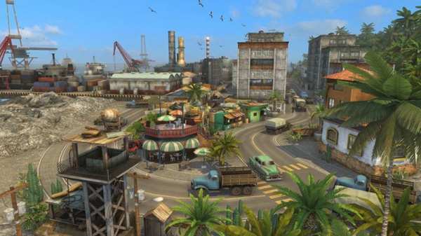 Tropico 3 tropico 3 goes back to the roots of the hit strategy series closely following the original