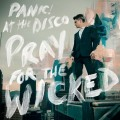 Panic! At The Disco – Pray For The Wicked (CD)