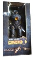 Фигурка Pacific Rim. Gipsy Danger – Battle Damaged With Light-Up Plasma Cannon Arm (46 см)